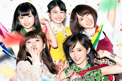 [Lirik+Terjemahan] AKB48 - Better (Lebih Baik)