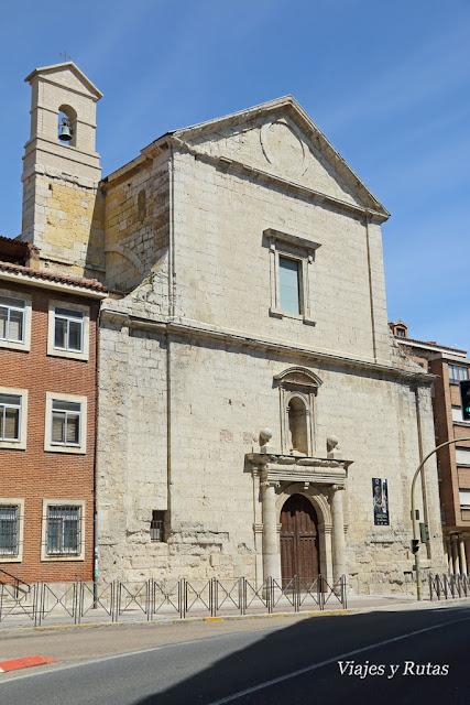 Iglesia de San Pedro Martir Medina de Rioseco