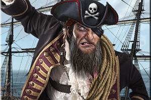 The Pirate: Caribbean Hunt v5.6 Apk Mod Unlimited Money