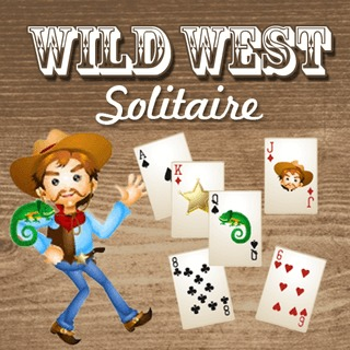 Jugar a Solitario del Lejano Oeste