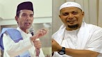 Ustaz Somad Tolak Tawaran Cawapres Prabowo, Ini Tanggapan Ustaz Arifin Ilham