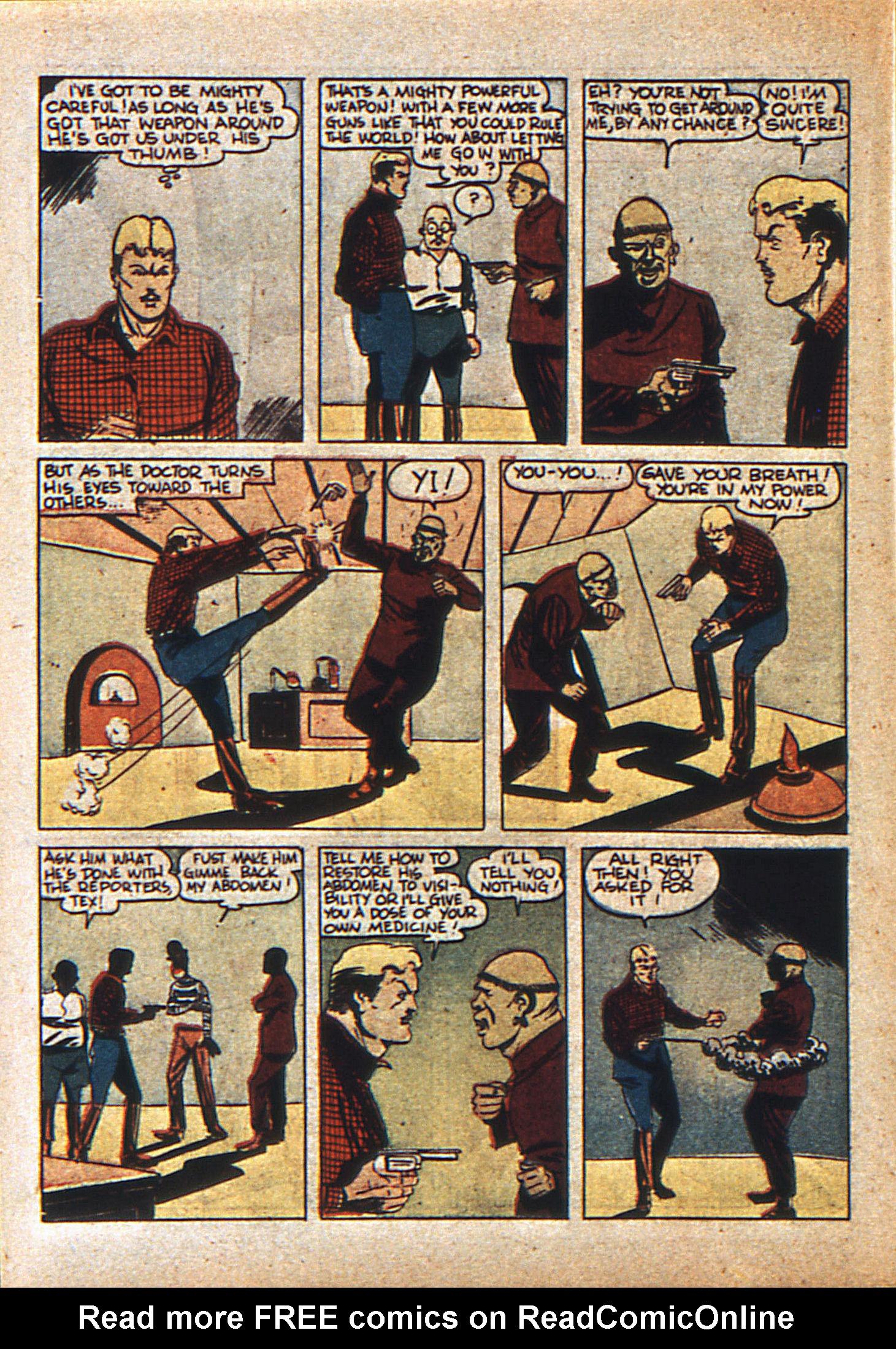 Action Comics (1938) 24 Page 42