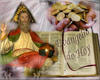 Resultado de imagen para Mateo 6,24-34