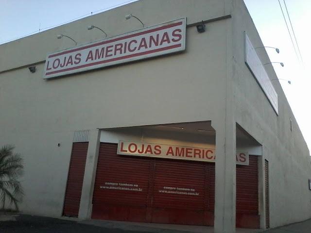 Lojas Americanas é invadida por bandidos em Alagoinhas