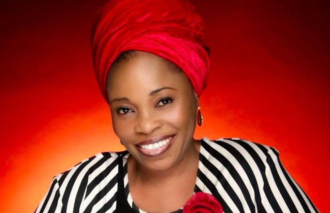 Tope Alabi Dishes Out An Inspirational Video That Will Uplift Your Soul (Watch)