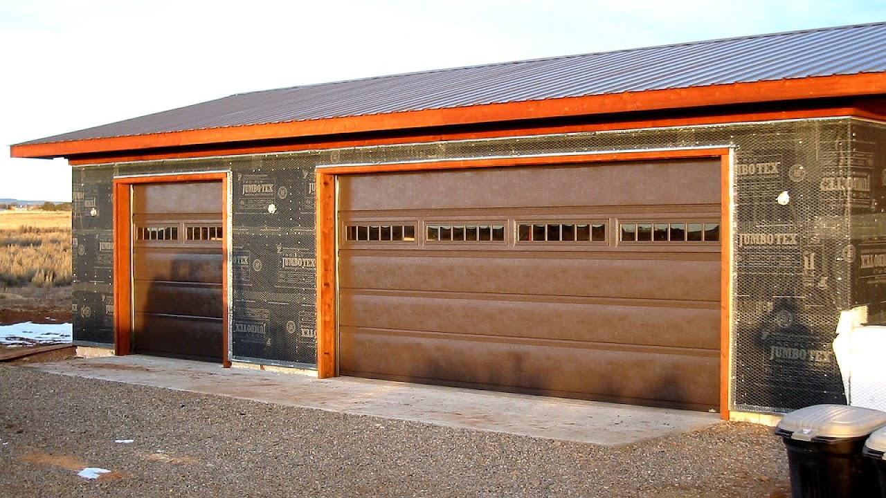 Safeway Garage Doors - Safe Choices
