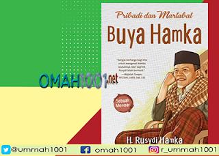 E-Book: Pribadi dan Martabat Buya Hamka