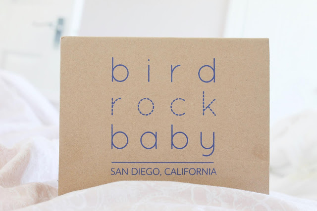 Bird Rock boots shabby chic baby wear review