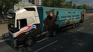 Givling trailer mod