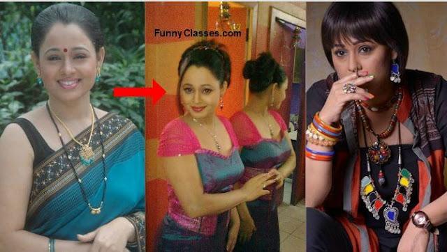 Madhavi Bhabi from Tarak Mehta ka Ulta Chasma