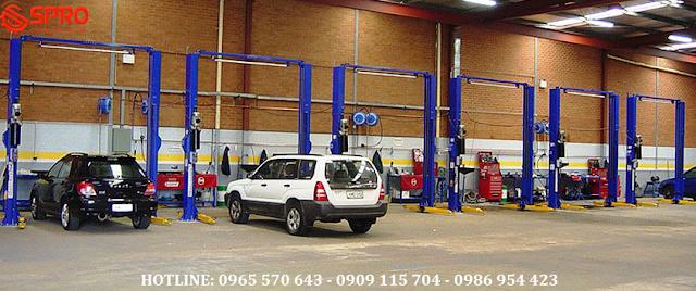 anh%2Bso%2B1 Một số kinh nghiệm khi lựa chọn mở gara sửa chữa ô tô
