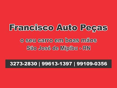 FRANCISCO AUTO PEÇAS