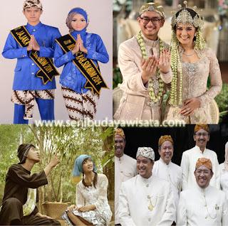 Keunikan Pakaian Adat Tradisional Sunda Provinsi Jawa Barat Tempat Wisata Keunikan Pakaian Adat Tradisional Sunda Provinsi Jawa Barat