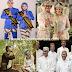Keunikan Nama Pakaian Baju Adat Tradisional Sunda Provinsi Jawa Barat