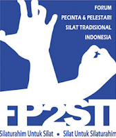 FP2STI - Forum Pecinta dan Pelestari Silat Tradisional Indonesia