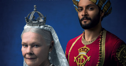 Victoria & Abdul, Full Movie, Released