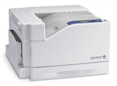 Xerox Phaser 7500DN Printer Driver Download