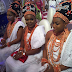 Meet the three wives of the new Oba of Benin (Photos)