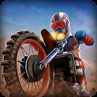 Trials Frontier v5.7.0 Mod