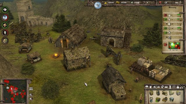 Stronghold 3 PC Games Gameplay