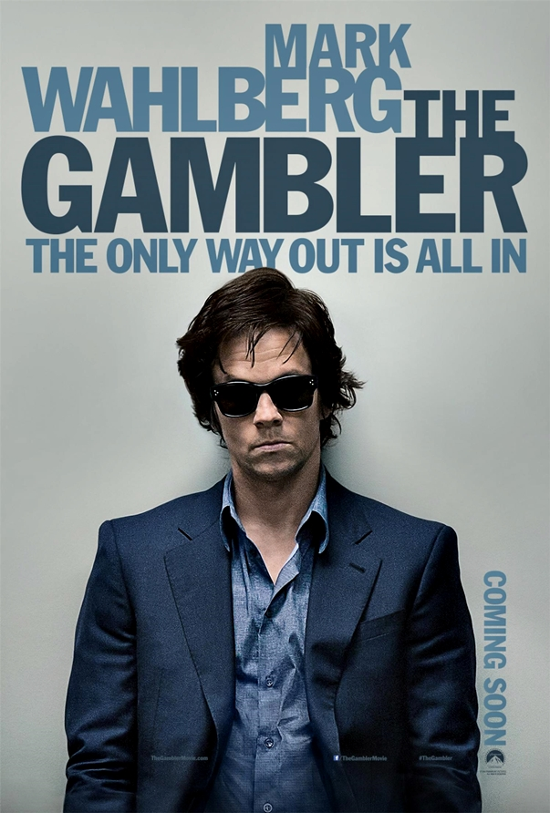 Póster: The Gambler