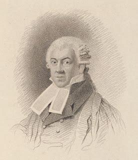 Baron Parke