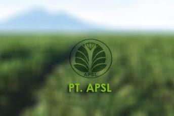 Lowongan PT. Andika Permata Sawit Lestari Pekanbaru Oktober 2018