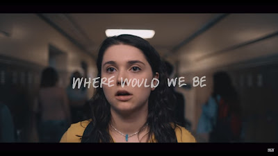 ROZES X Nicky Romero - Where Would We Be (#Official #Music #Video)