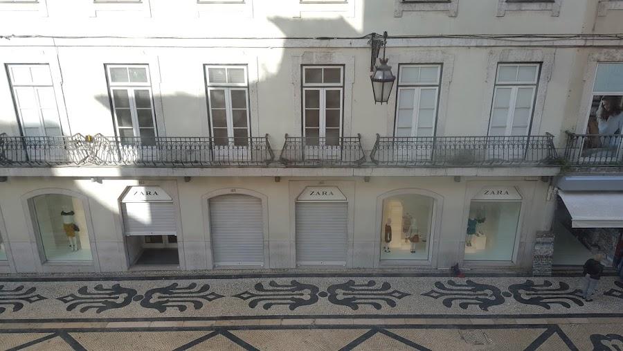 Apartamento turístico de alquiler en Lisboa
