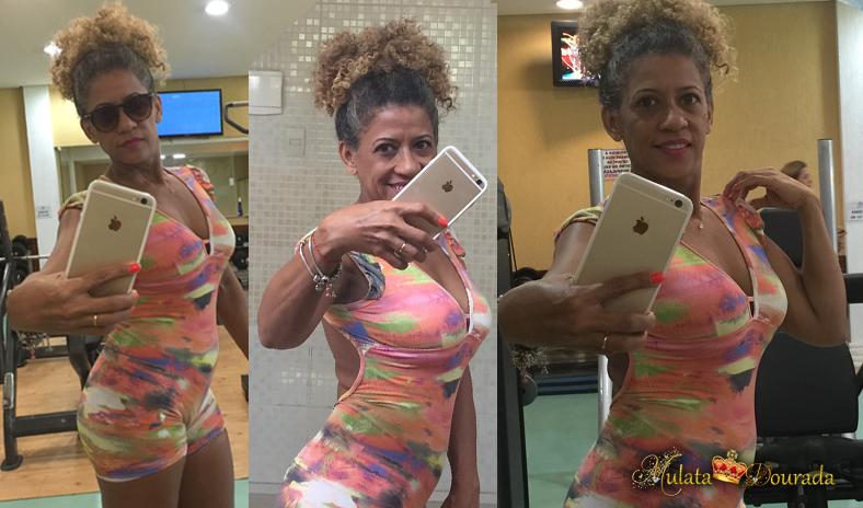 fotos de Gracyjony Nascimento - Mulata-Dourada