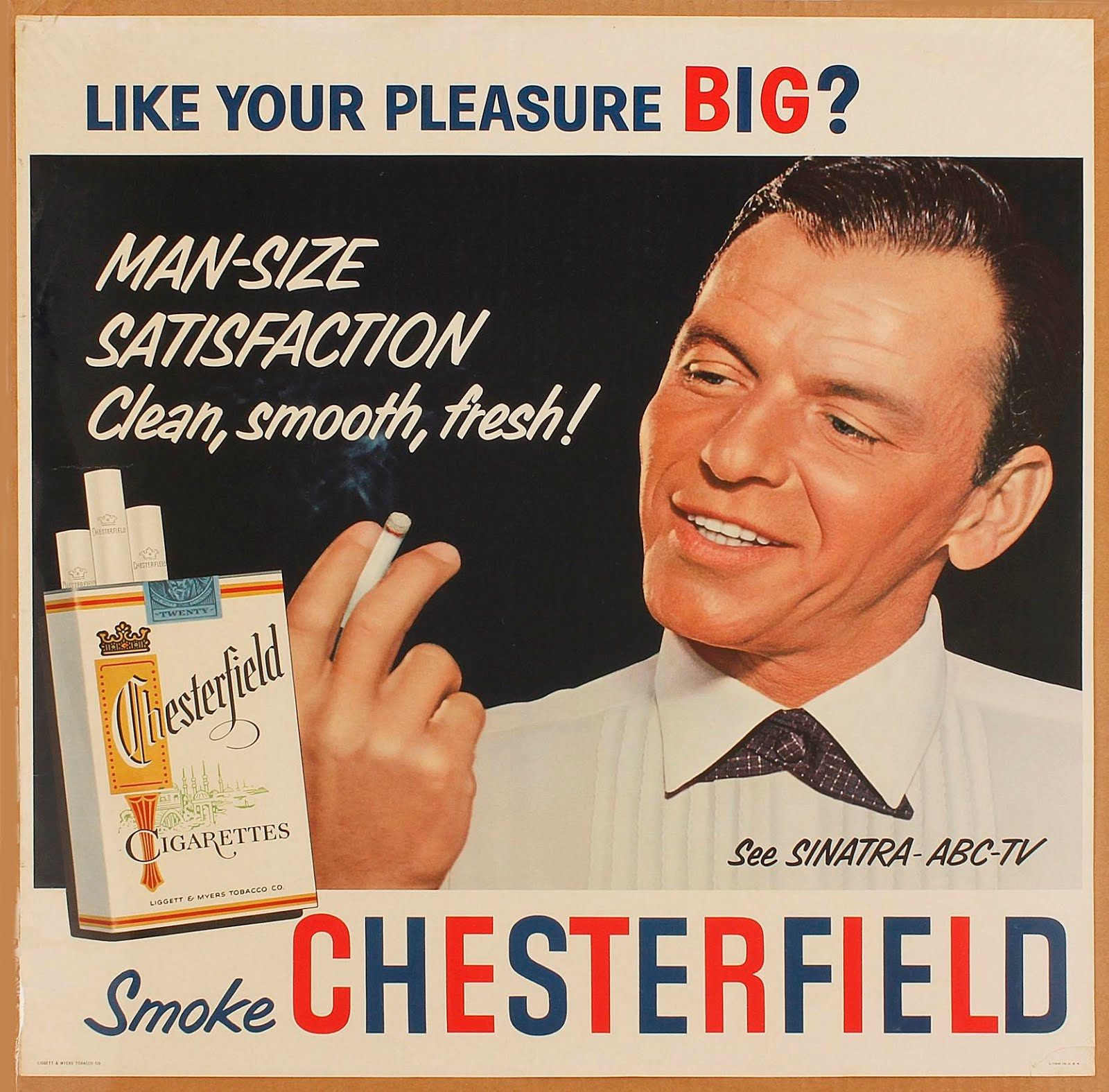 Buy Chesterfield Cigarettes Online