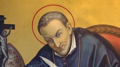 Saint Alphonsus Liguori