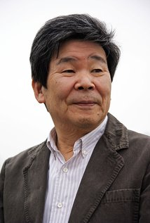Isao Takahata. Director of The Tale of Princess Kaguya