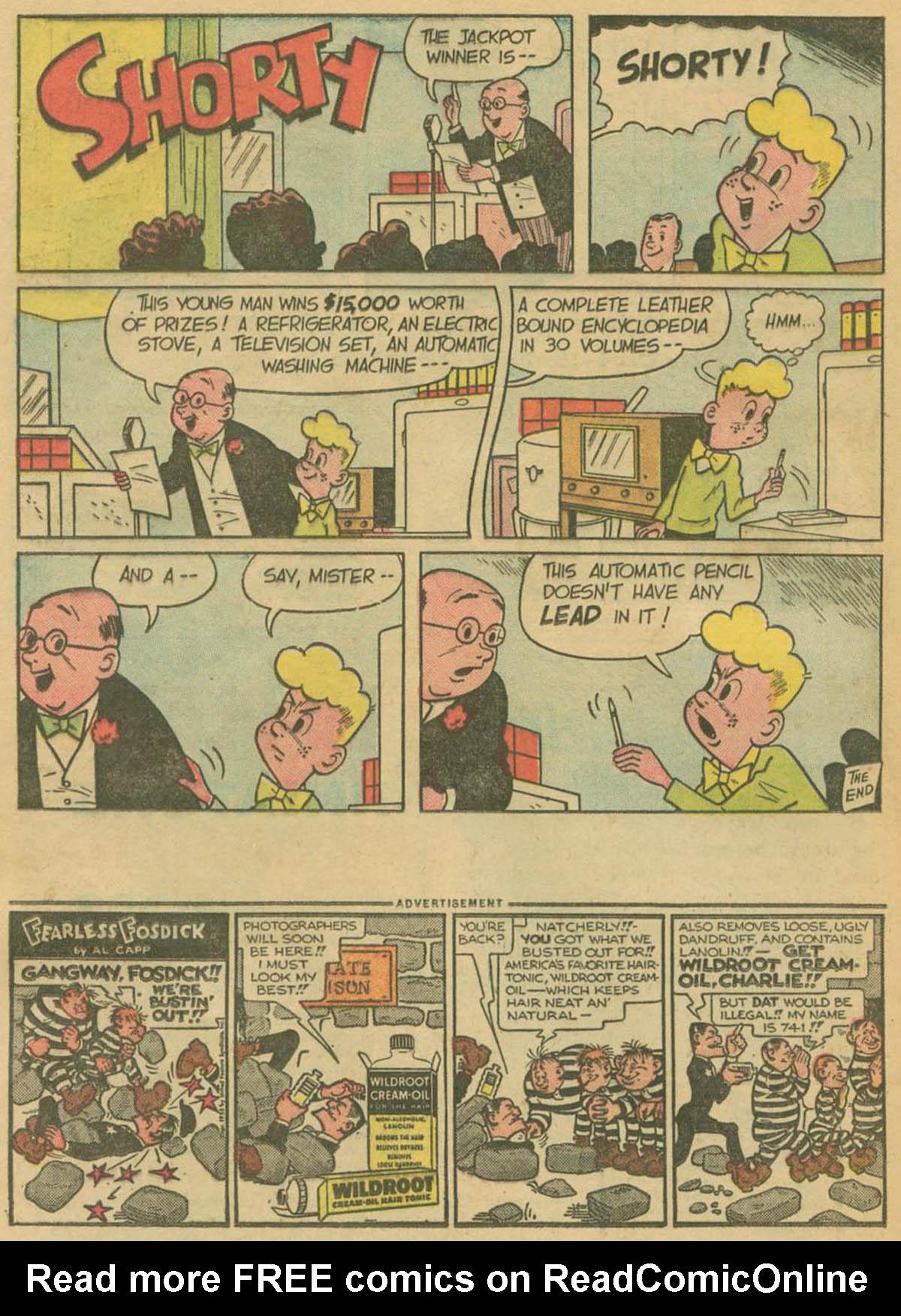 Action Comics (1938) 208 Page 22