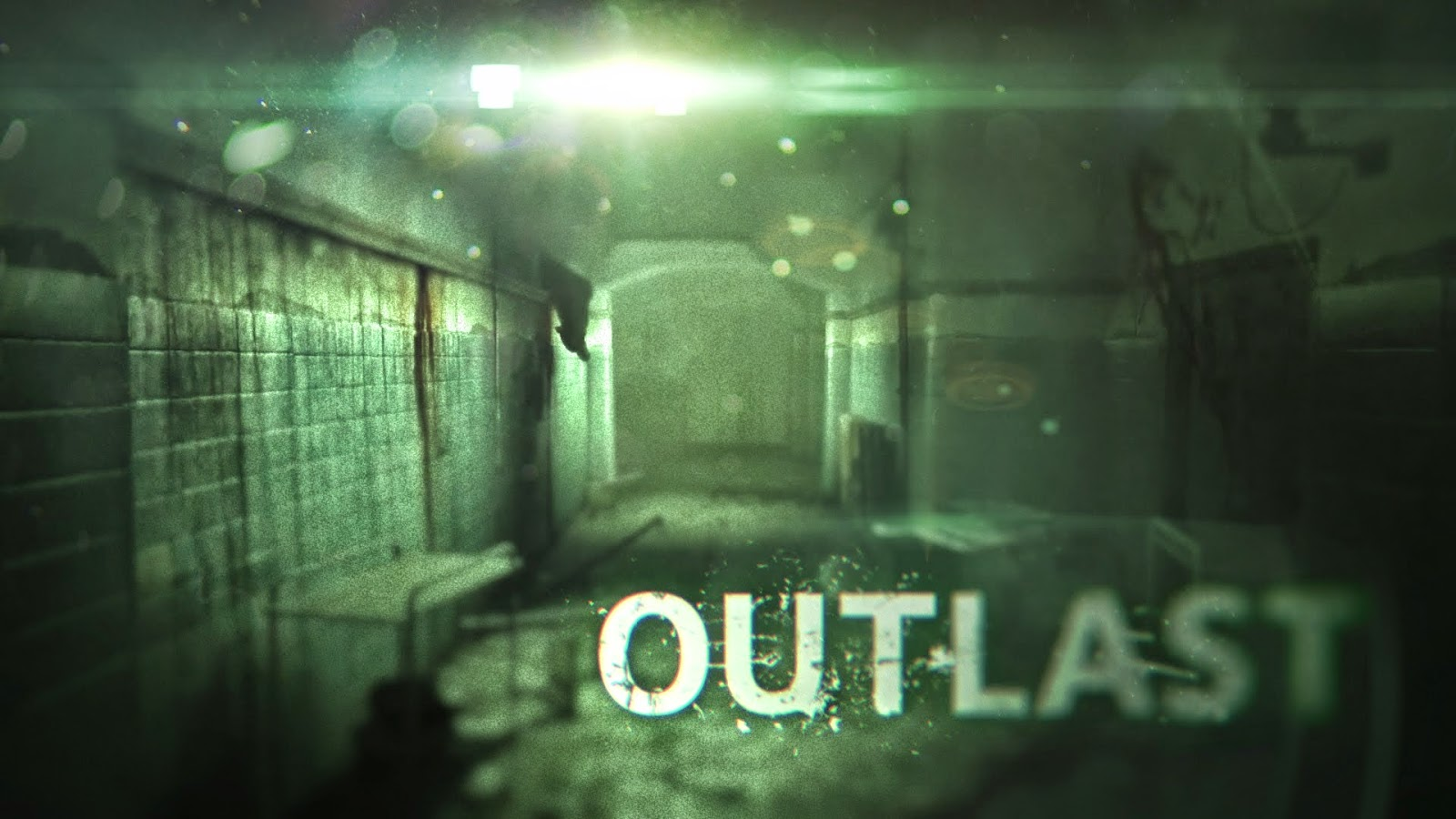 Outlast Gameplay for Android - APK Download