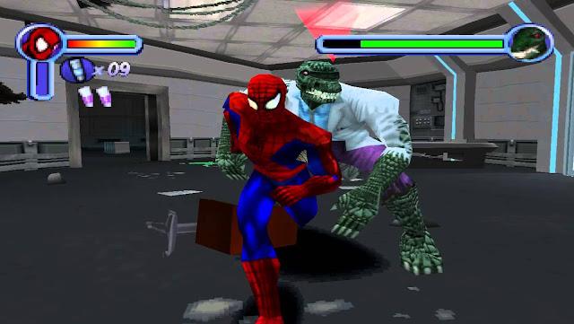 تحميل لعبة superman سوبر مان النسخة الاصلية والمجانية للكمبيوتر