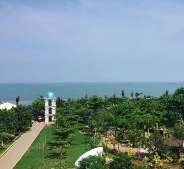 Tempat Wisata di Jepara Terbaru pantai pungkruk