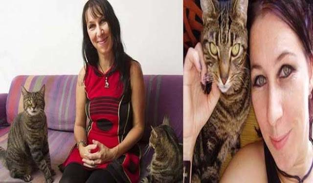 इस औरत ने बिल्लियों संग किया ऐसा काम, सुनकर चौंक जाएंगे आप