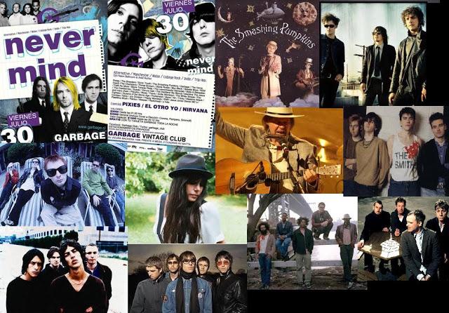 Nirvana, Radiohead, The Verve, Pixies, Rachael Yamagata, Oasis, Traducción
