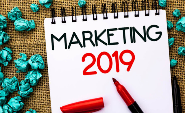 Modern Imprint | Marketing 2019