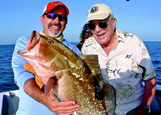 Party in key west key west fishing some of the best in for Captain tonys fishing