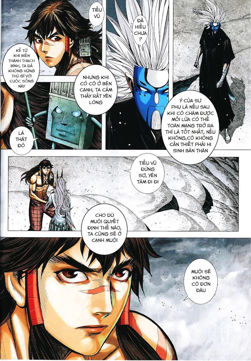 Tây Du Chap 166 - Trang 5