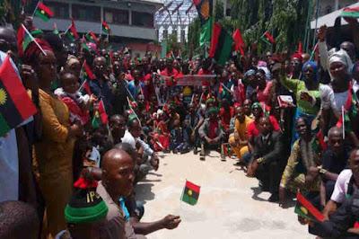 Finally, Court Fixes Date To Hear Suit Seeking Biafra Republic