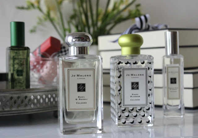 Scents You Love But Wouldn't Wear