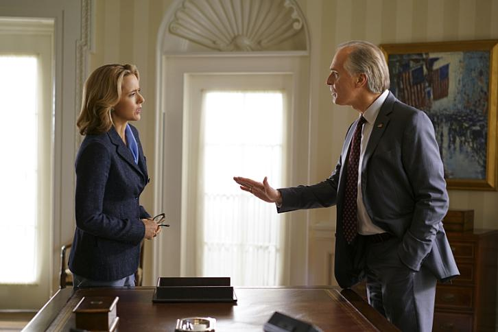 "Madam Secretary - Vartius (Season Finale) - Review: ""What will season 3 look like?"""