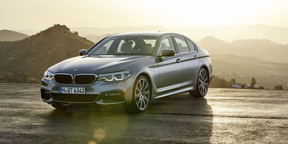سعر ومواصفات وعيوب سيارة بى ام دبليو BMW 520i 2019 في مصر