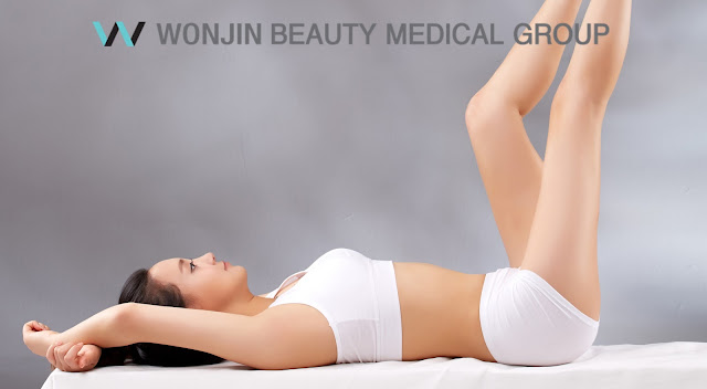 Wonjin's Liposonix For You Who Are Afraid Of Liposuction Surgery