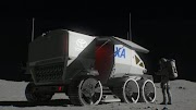 Toyota preparing to send vehicles into space