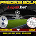 Prediksi Tottenham vs Ajax Amsterdam 1 Mei 2019