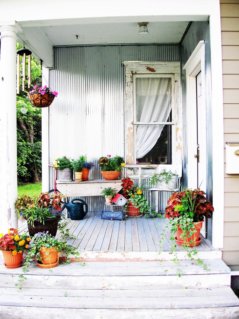 Out Door Design: Outdoor Decor Ideas
